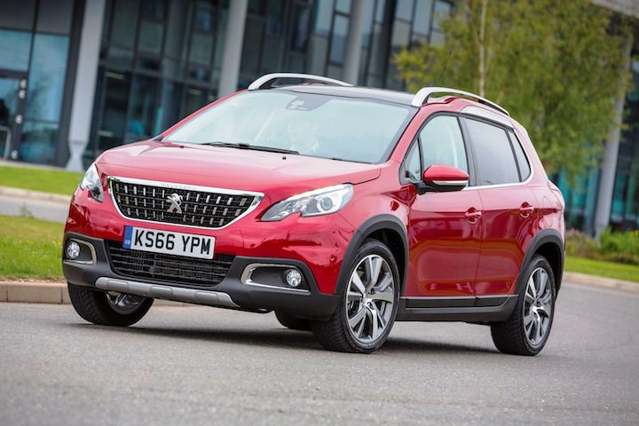 sunday drive peugeot 2008 allure 1 6 bluehdi 100 wheels within wales. Black Bedroom Furniture Sets. Home Design Ideas