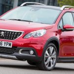 Sunday drive: Peugeot 2008 Allure 1.6 BlueHDi 100