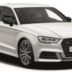 Best selling Audi A3 emissions probed
