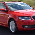 Weekend roadtest: Skoda Octavia SE Sport estate