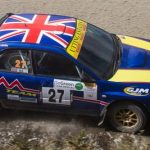 It's the Pirelli Welsh Rally Championship finale