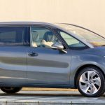 Weekend roadtest: Citroen Grand C4 Picasso 150