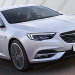 Weekend roadtest: Vauxhall Insignia Grand Sport 110 TD