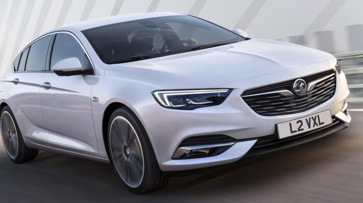 New Vauxhall Insignia shown and Dacia price newcomers
