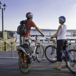 Road safety push for cyclists and walkers