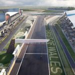 Circuit of  Wales plan on track again