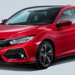 New Honda Civic promises stronger residual value