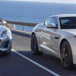 Jaguar bring new data-capture for driver