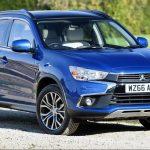 Sunday drive: New Mitsubishi ASX