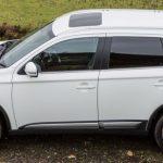 New Mitsubishi Outlander Diesel & PHEV arrive