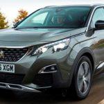 Sunday drive: Peugeot 3008 Allure 1.6 BlueHDi 120 auto