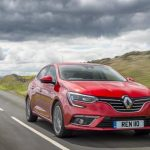 Weekend roadtest: Renault Mégane Dynamique S Nav 110