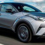 Sunday drive: Toyota C-HR hybrid