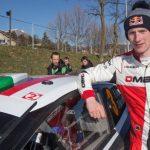 Elfyn stuns with WRC 2017 debut