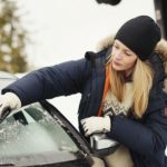 Stay safe this winter with some simple tips
