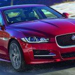 Sunday drive: Jaguar XE 2.0D Portfolio AWD