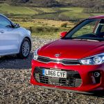 Sunday drive: New Kia Rio