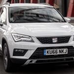 Weekend roadtest: SEAT Ateca 1.0TSI