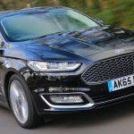 Weekend roadtest: Ford Mondeo Vignale 4WD