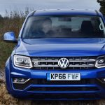 Weekend roadtest: VW Amarok Aventura 3.0V6