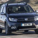 Weekend roadtest: Dacia Sandero Stepway Ambiance TCe90