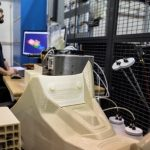 Ford developing 3D components on huge scale