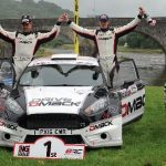 Ten championships will contest Nicky Grist Stages