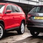 Skoda Kodiaq hunts rivals on the SUV sales trail