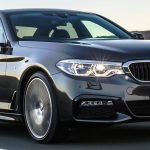 Sunday drive: BMW 520d XDrive M Sport
