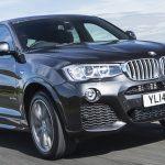 Weekend roadtest: BMW X4 3.0d M Sport