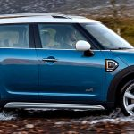 Sunday drive: Mini goes maxi