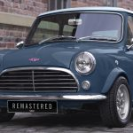 Mini Remastered for London premiere