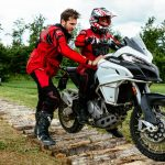 Wales host Multistrada Enduro this week