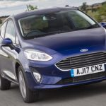 Ford Fiesta has nothing to fear from rivals