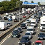 Call for crackdown on poor lane-discipline
