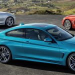 BMW 4 Series wants to build on success