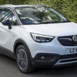 Vauxhall Crossland X proves size matters