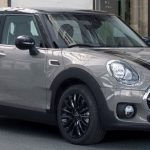 Sunday drive: MINI Clubman Black Pack