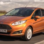 Ford hold up best in Wales