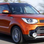 Weekend roadtest: Kia Soul 1.6GDI 2