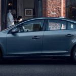 Volvo do the business deal on S60 and V60