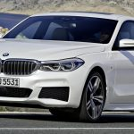 BMW 6 Series GT bows in