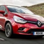 Weekend roadtest: Renault Clio Dynamique S Nav