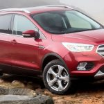 Sunday drive: Revised Ford Kuga 2.0 TDCi