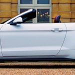 Sunday drive: Ford Mustang Convertible 2.3