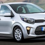 First drive: New Kia Picanto