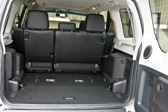 Sunday drive: Mitsubishi Shogun LWB SG5 – Wheels Within Wales