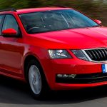 Sunday drive: 2017 Skoda Octavia Estate