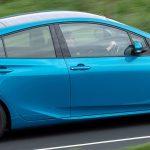 Sunday drive: Toyota Prius PHEV