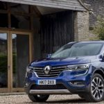 Renault Koleos marks return of bigger SUV